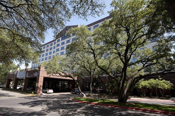 Renaissance   Austin Hotel - TAPTP 33rd Annual Conference